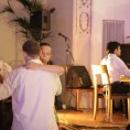 White Milonga pt 2 photo 1