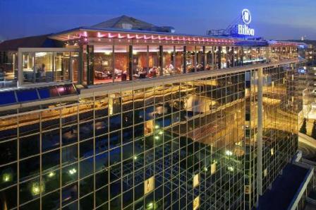 Hilton Prague 2